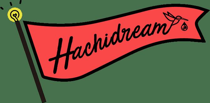 新しい支援のカタチ ハチドリーム