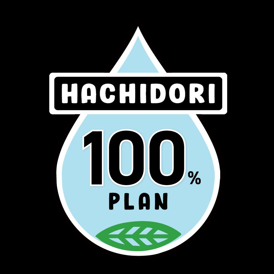 HACHIDORI PLAN