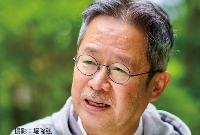 公益社団法人日本環境教育フォーラム(JEEF) 代表 川嶋 直