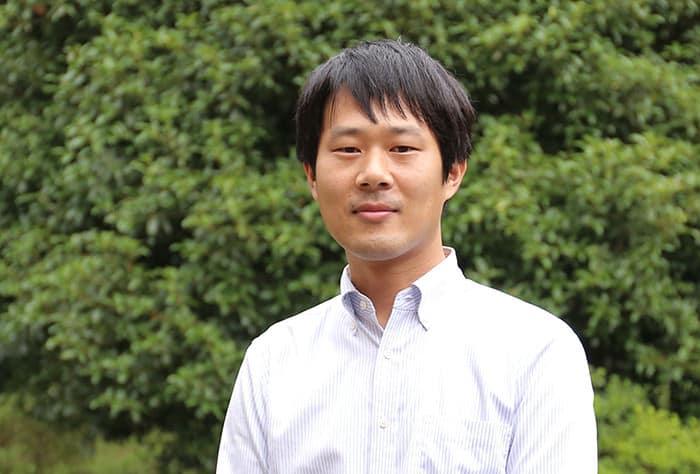 認定NPO法人かものはしプロジェクト 代表 本木 恵介
