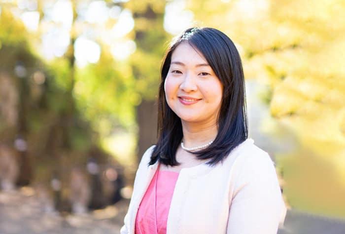 NPO法人エイズ孤児支援NGO・PLAS 代表 門田瑠衣子