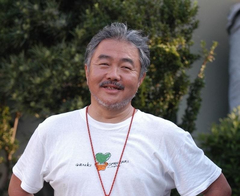 認定NPO法人地球市民の会 代表  山口久臣