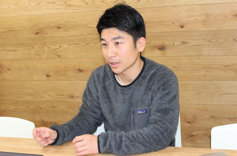 IDEAS FOR GOODにハチドリ電力代表田口が掲載されました