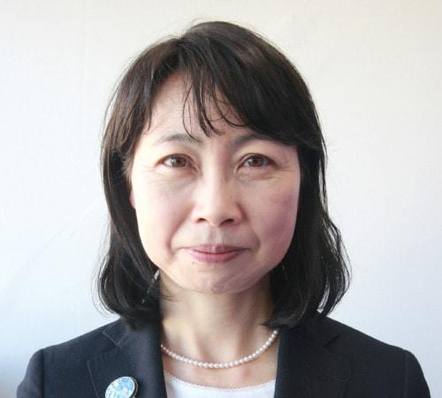 認定NPO法人 難民を助ける会(AAR Japan) 理事長 長 有紀枝